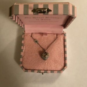 Juicy Couture Jewelry - Juicy Couture necklace